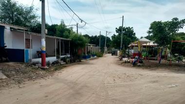 Asesinan al 'Mago' de dos balazos en barrio de Malambo