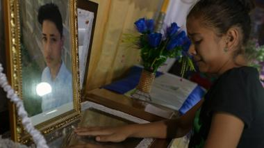 Protestas en Nicaragua dejan 448 personas muertas: ONG