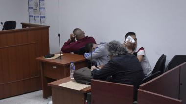Vuelven a aplazar lectura de sentencia en caso Angello Alzamora