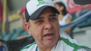 José Luis Álvarez.