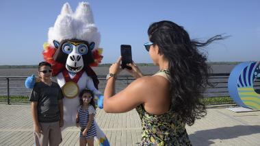 Barranquilla aspira atraer más de 15.000 visitantes