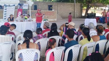 En el 2018 se han indemnizado 7.954 víctimas en La Guajira