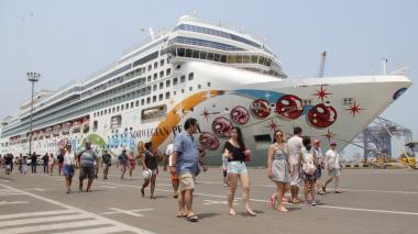 Flujo de viajeros de EEUU a Colombia aumentó 22,8% en el primer semsestre