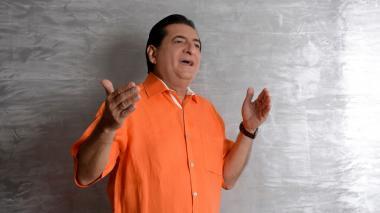 Jorge Oñate.