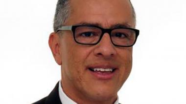 Diego Fernando Hernández, nuevo director de Colciencias