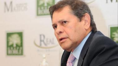 Audiencia contra Carlos Mattos será el 3 de septiembre
