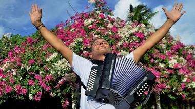 Julián Rojas, cumplió 48 años el pasado 23 de julio, fecha que recibió con mucho optimismo.