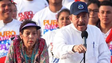 "Presidente de Nicaragua dice que OEA esta ""tomada"" por países ""injerencistas"""