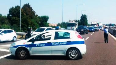 Reportan explosión cerca a aeropuerto de Bolonia, Italia