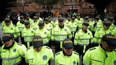 Unos 9.500 policías y militares custodiarán la posesión del nuevo presidente