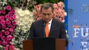 """""""El de Macías, un discurso lleno de odios"""": así reaccionaron las redes sociales"""