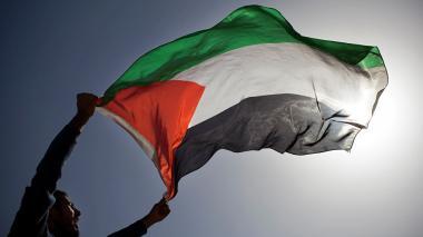 Colombia reconoce a Palestina como Estado