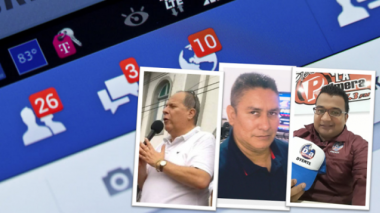 Germán Arenas (Colprensa), Dubán García (Noticias Al Día)y Jairo Figueroa (Caracol TV y Blu radio) han sido amenazados de muerte en Mocoa.