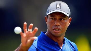 Woods acechará a Thomas en el Campeonato de la PGA