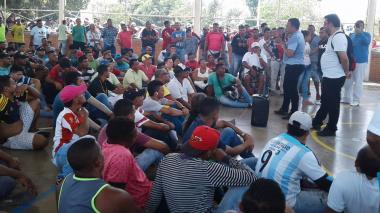 Los motocarristas y mototaxistas serán censados en Malambo