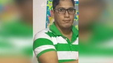 Estudiante de derecho salió a pagar matrícula desde el barrio La Victoria y ahora no aparece