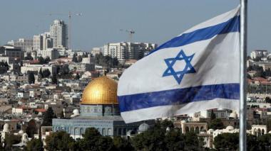 Gobierno dice que revisará decisión de reconocer a Palestina como estado
