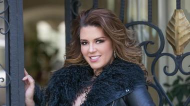"""""""Me he dado cuenta que soy más femenina de lo que pensaba"""": Alicia Machado"""