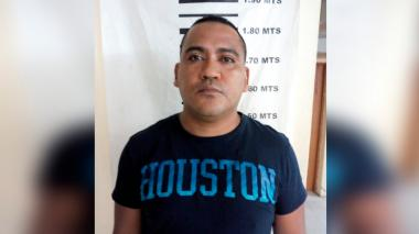 CTI recaptura a ex policía que hirió a bala a menor en Soledad