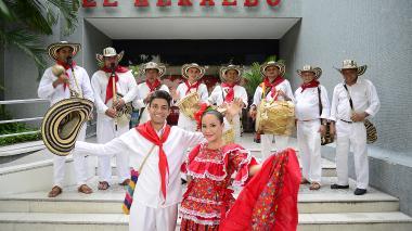 Este jueves se inaugura el Festival Autóctono de Gaitas