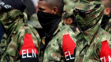 Eln entrega pruebas de supervivencia de secuestrados en Chocó
