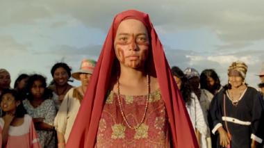 En video | 'Pájaros de Verano', entre los preseleccionados a los Premios Óscar y Goya