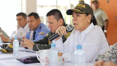 Alcaldía de Cartagena anuncia medidas de seguridad a líderes sociales de Pontezuela