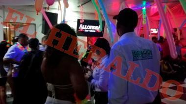 En video   Fiscalía rescata a 49 mujeres víctimas de esclavitud sexual en Cartagena