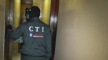 Mujeres eran 'rifadas' en negocio cartagenero cerrado por Fiscalía