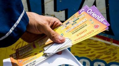 """Ticket Shop, a pagar $740 millones por """"venta ilegal"""" de boletas"""