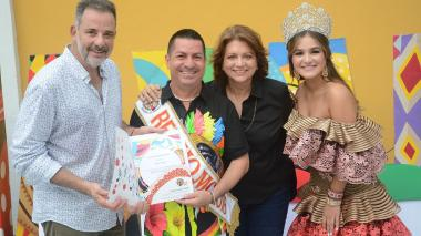 El Carnaval de Barranquilla tendrá hoy nueva reina