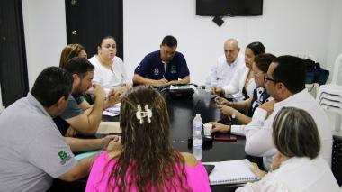 Ginecólogos del hospital Niño Jesús levantan paro