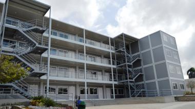 Unicosta apoya el fortalecimiento de la calidad educativa en el Atlántico