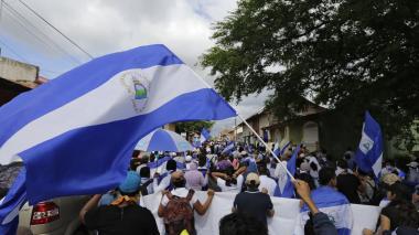 """ONU advierte """"clima de miedo"""" en Nicaragua"""