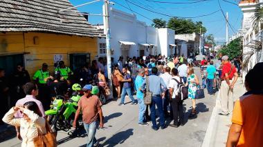 Revuelo en Ciénaga: CTI llega a la casa del alcalde para capturarlo