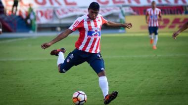 Sin Ruiz, Junior viaja a Armenia para enfrentar a Quindío en la Copa