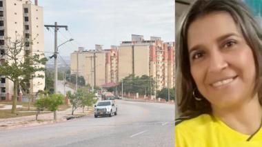 Cuerpo hallado en Miramar es el de Brenda Pájaro Bruno: Medicina Legal