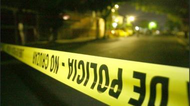 Asesinan a tiros a hombre en Malambo