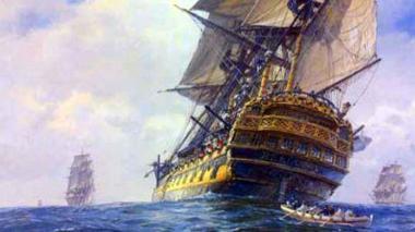 Observatorio de Uninorte revisa el caso del Galeón San José