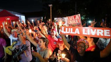Mayoría de la corte electoral de Brasil vota contra la candidatura de Lula