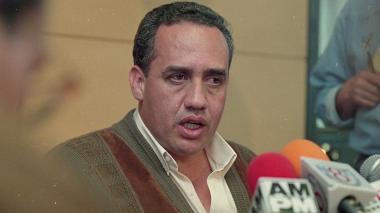 Pablo Elías González