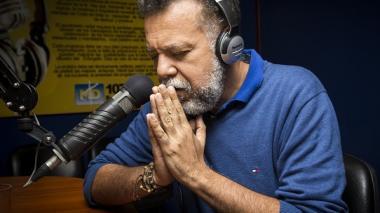 Audio | Así confesó el padre Linero a EL HERALDO su decisión de dejar los hábitos