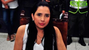 Defensa asegura que Aida Merlano intentó suicidarse en la cárcel