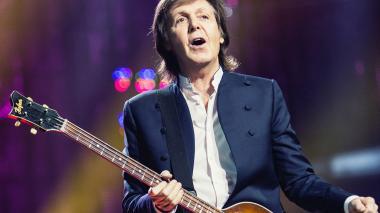 Con Egypt Station, Paul McCartney escala de nuevo a la cima del pop