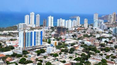 En Santa Marta 110 barrios quedarán sin luz el domingo