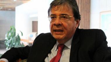 Gobierno descarta impulsar relación con Palestina