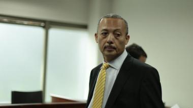 Libre por vencimiento de términos el gobernador de La Guajira, Wilmer González
