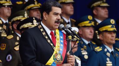 """Parlamento de Venezuela pide al Papa interceder para liberar """"presos políticos"""""""