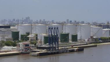 ¿La APP del Río necesita licencia ambiental?