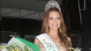 La belleza de la mujer mojanera se impone en Cartagena